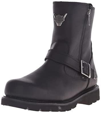 24748a4c453b Harley-Davidson Men s Flagstone Mid Height Engineer