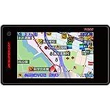 ユピテル(YUPITERU) GPS&レーダー探知機 W900
