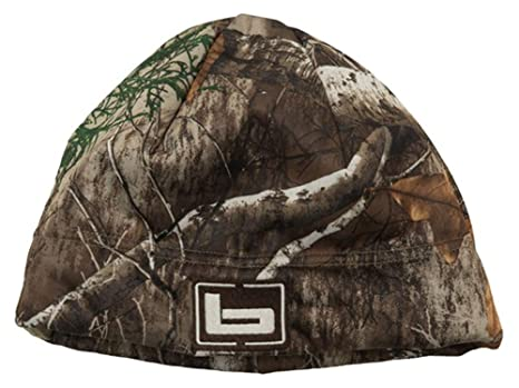 ac04be7b9f46f Amazon.com : Banded B03404 Atchafalaya Soft Shell Beanie Edge ...