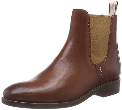 fed2e46968 Gant Women's Fay Chelsea Boots: Amazon.co.uk: Shoes & Bags