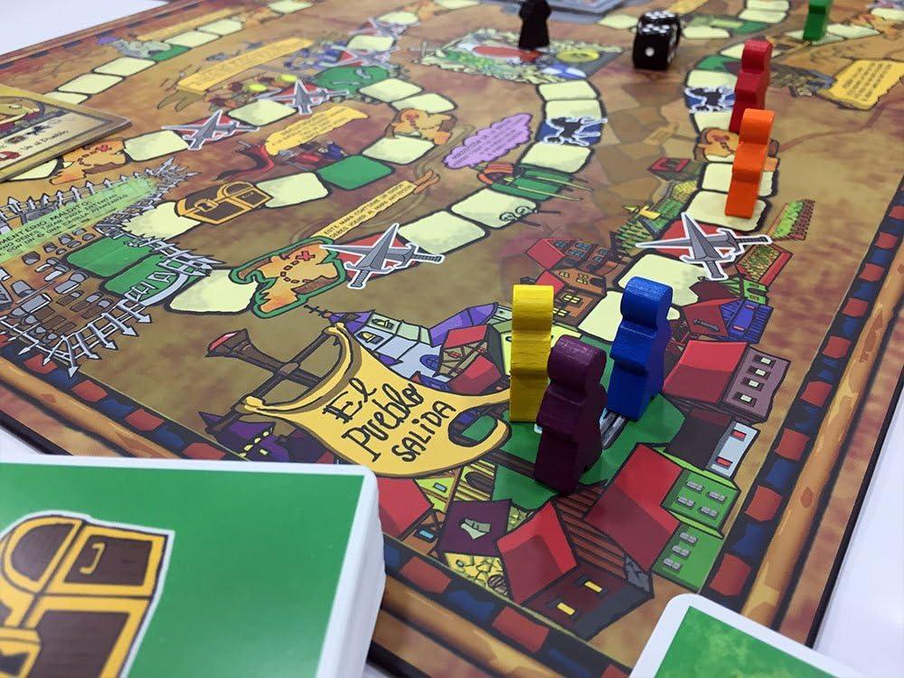 Dragonaco Conquista el Trono: Amazon.es: Juguetes y juegos