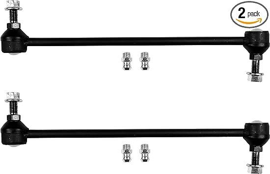 Set of 2 Front Suspension Stabilizer Bar Link fits 2008 Buick Enclave