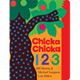 Chicka Chicka 1, 2, 3 (Chicka Chicka Book, A)
