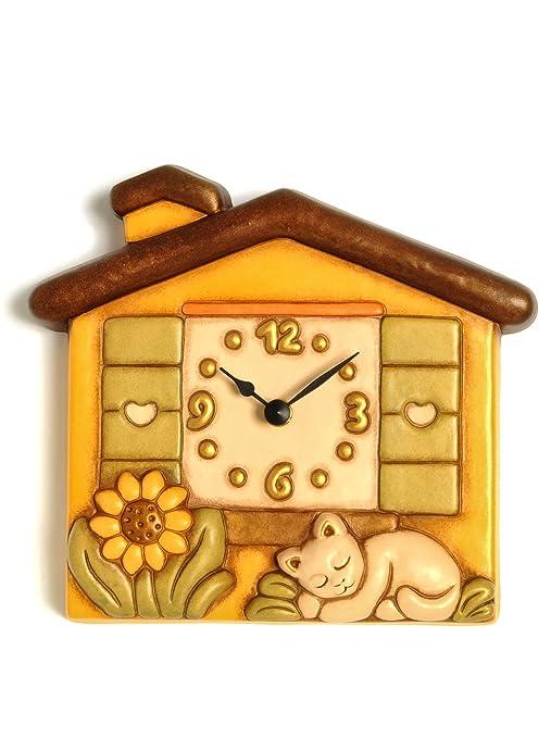 THUN orologio Casetta: Amazon.it: Casa e cucina