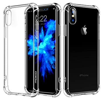 coque iphone x moko