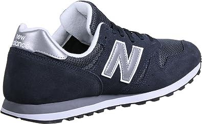 New Balance Herren 472 Core-ML373NAY Low-Top Sneakers, Blau ...