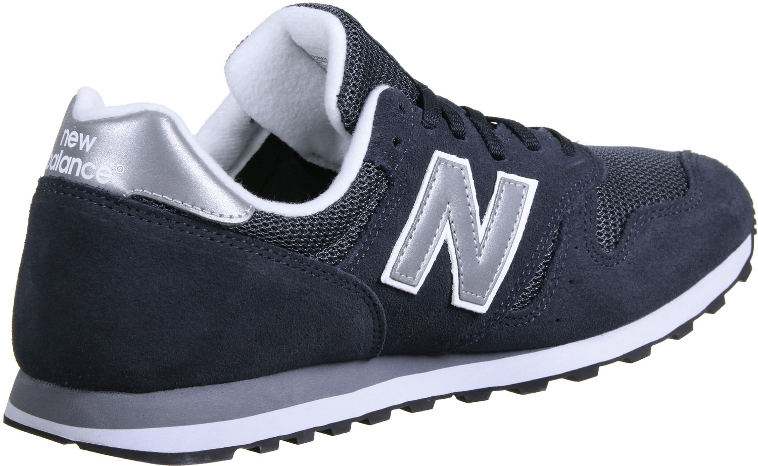 low priced ac7fa 7947e Galleon - New Balance Men's 373 Trainers, Blue, 7 US