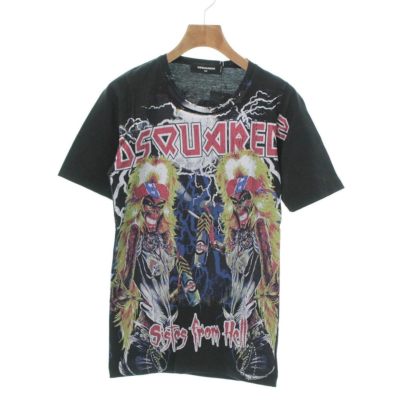 (ディースクエアード) DSQUARED2 レディース Tシャツ 中古 B07D6D2N71  -