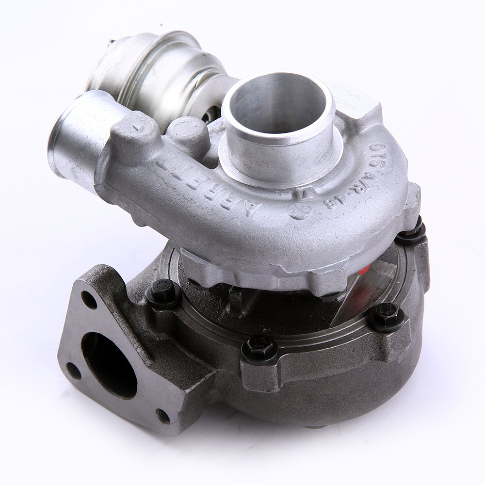 maXpeedingrods GT1749V Turbocharger 2.0L CRDI 2823127900 729041-0009 729041-5009S: Amazon.es: Coche y moto