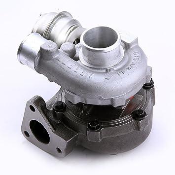 maXpeedingrods GT1749 V turbocompresor 28231 – 27900 para Hyundai Santa Fe Trajet 2.0 Crdi d4ea-