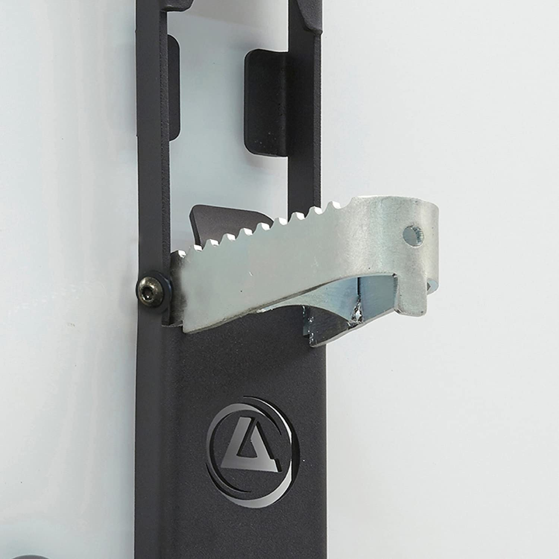 Pair Smittybilt 7630 JK Atlas Door Steps for Jeep JK 2//4 Door