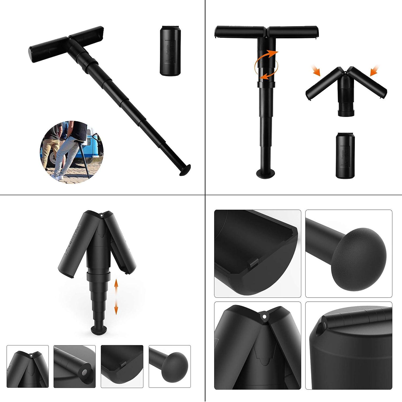Amazon.com: YXCXC - Mini taburete plegable telescópico ...