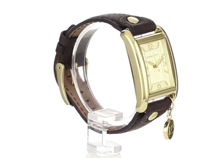 Michael Kors MK2166 Womens Watch