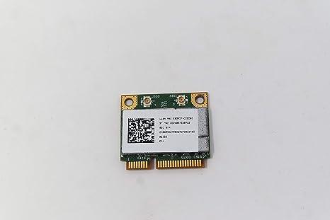 COMPRO PC Tarjeta de Red Wireless Combo Bluetooth para ...