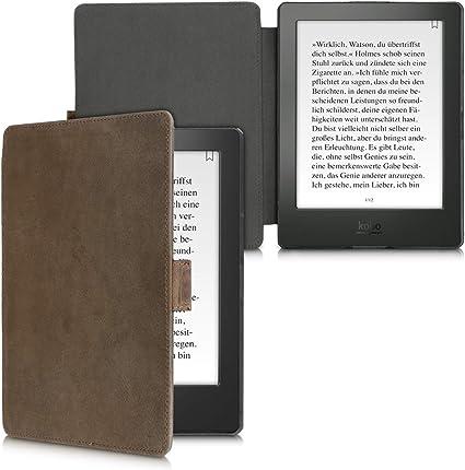 kalibri Funda para Kobo Aura H2O Edition 2: Amazon.es: Electrónica