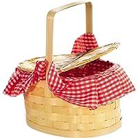 Amscan Basket Purse