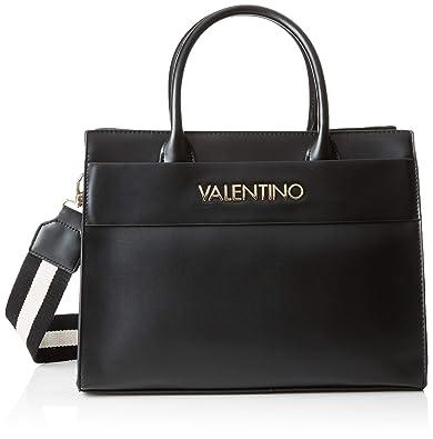 Mario Valentino Women s VBS2T901 Handbag  Amazon.co.uk  Shoes   Bags a1367da1896f2