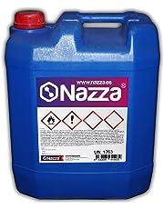 Alcohol Isopropílico Nazza   Para la limpieza de componentes electrónicos   100% Isopropanol puro   25 Litros
