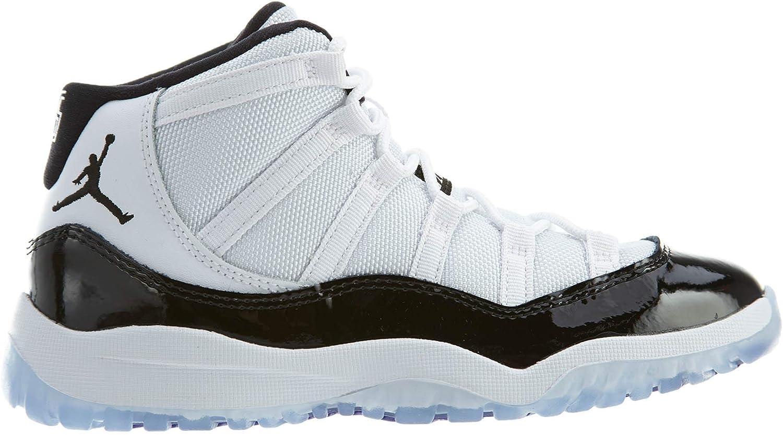 Jordan Nike Kids Preschool Retro 11