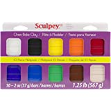 Sculpey III Multipack - Classic Collection