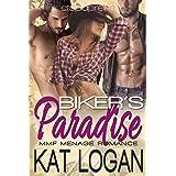 Biker's Paradise: MMF Menage Romance