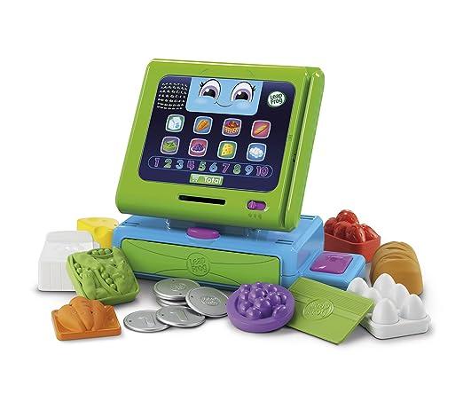 LeapFrog Disney Caja registradora, Miscelanea Cefa Toys 00677: Amazon.es: Juguetes y juegos