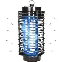 ORNO AE-1396 Elektryczna lampa przeciw komarom chroni ludzi i zwierząt, 230 V ~, 50 Hz