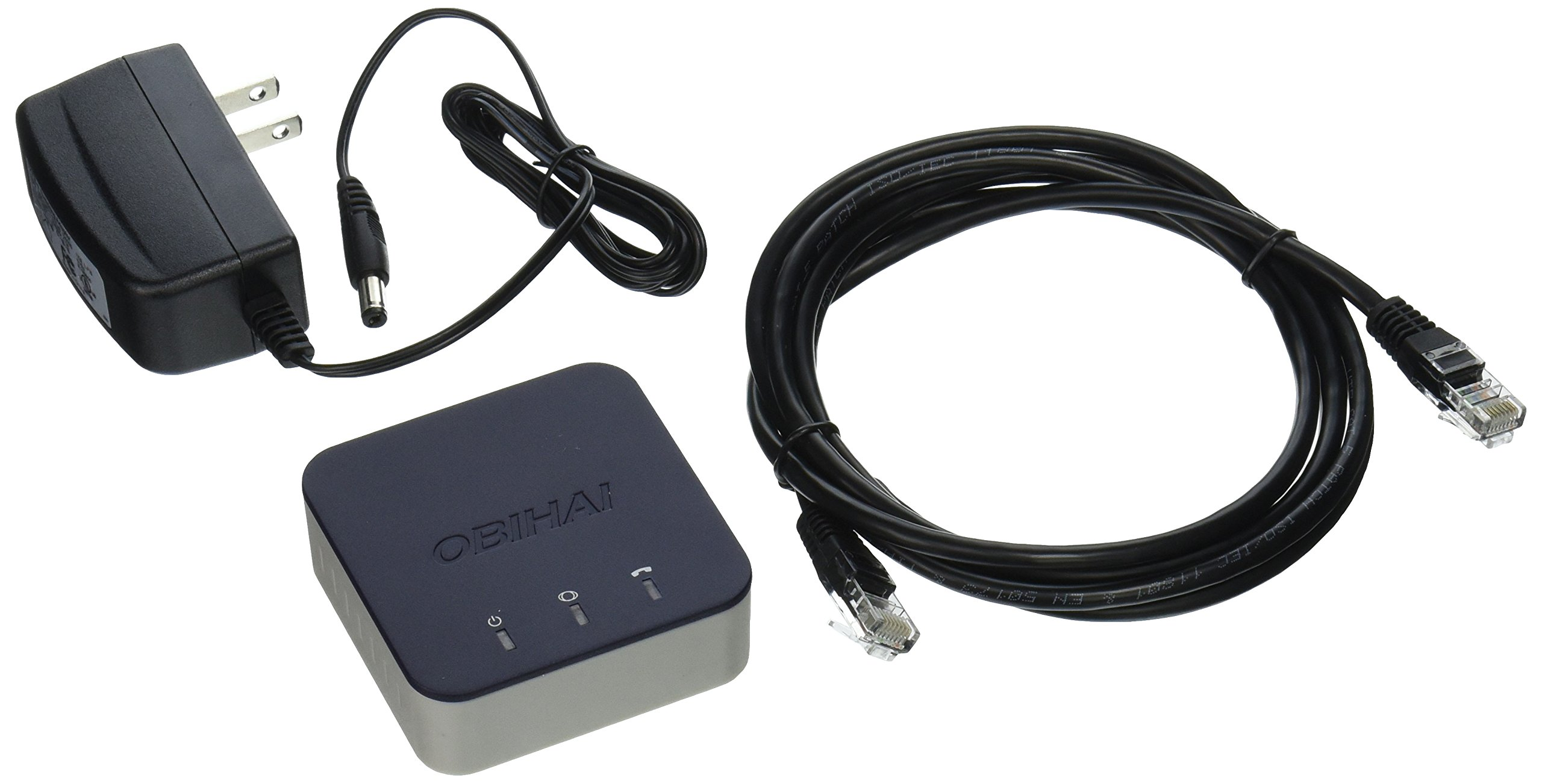 Obihai Technology OBi300 VoIP Telephone Adapter