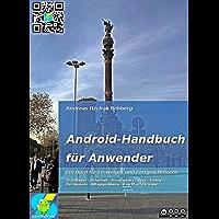 Android Handbuch für Anwender (Izzys Android-Handbücher 1)