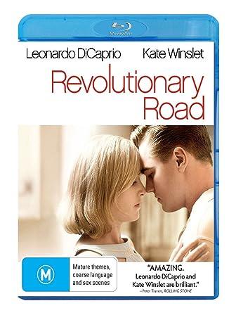 revolutionary road book themes