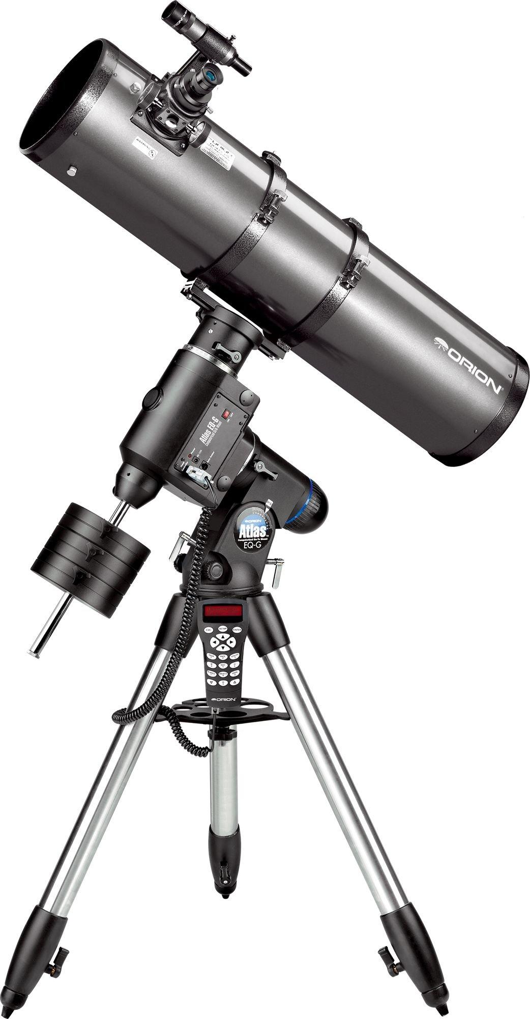 Orion Atlas 8 EQ-G GoTo Reflector Telescope by Orion