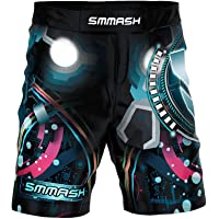 SMMASH SHORTS MMA KIDS SQUIDDY BJJ UFC Boxe K1