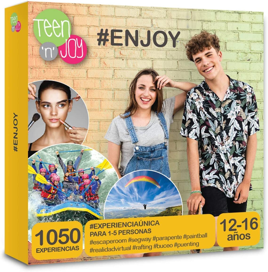 teen n joy enjoy