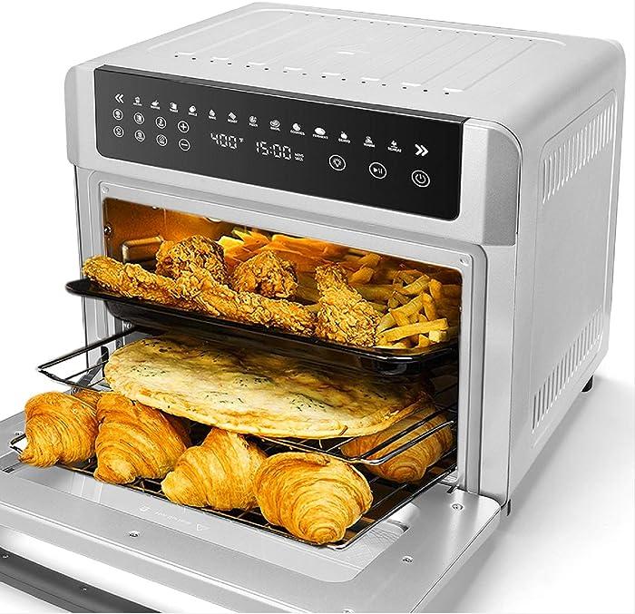 Top 10 Cuisinart Digital Air Fryer