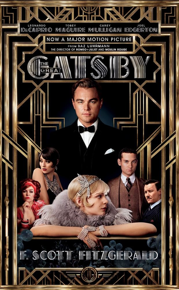 Buy Great Gatsby Book Online at Low
