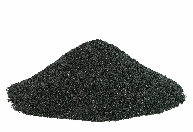 Black Diamond Blasting Abrasive, Medium Grade (10 lbs)