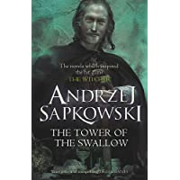 Tower of the Swallow: Witcher Bk 4