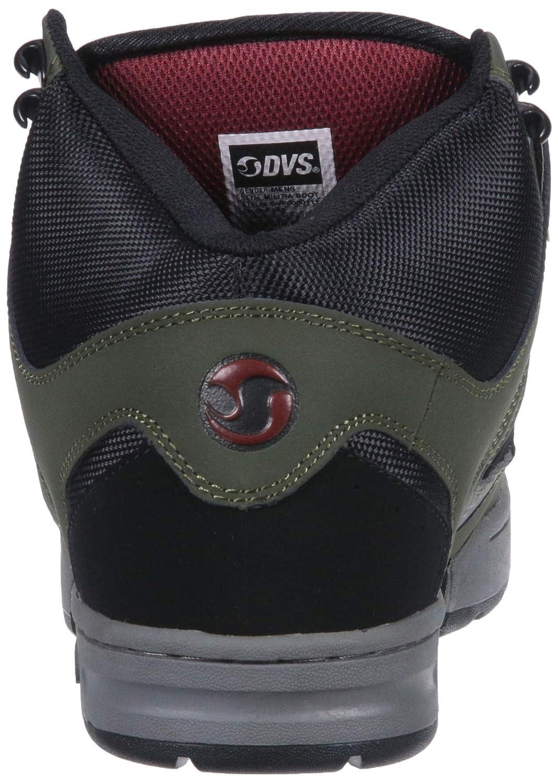 DVS Schuhe Militia Stiefel Stiefel Stiefel Oliv Gr. 44.5 4c7df0