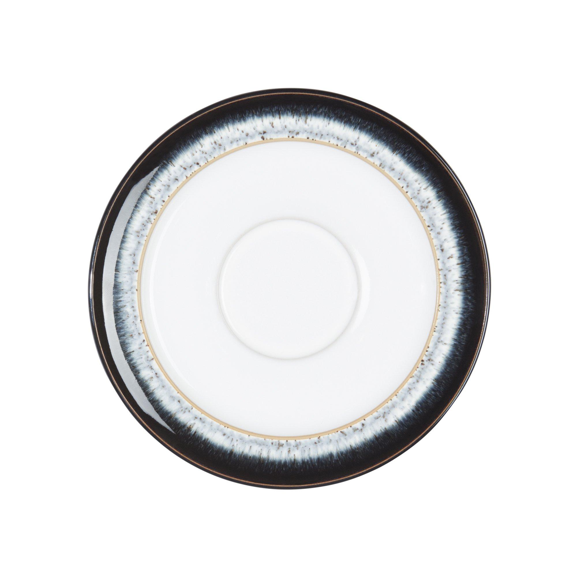 Denby Halo Wide Rimmed Tea Saucer by Denby (Image #1)