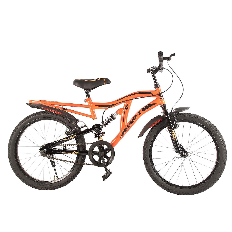 Sintex Shocker 20T Kids Road Cycle