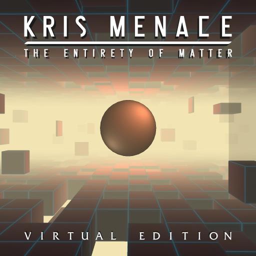 Virtual Matrix Software - Kris Menace - Virtual Edition