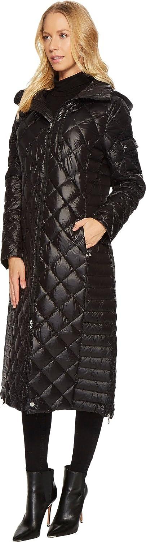 ebb370138 LAUREN Ralph Lauren Womens Maxi Packable at Amazon Women's Coats Shop