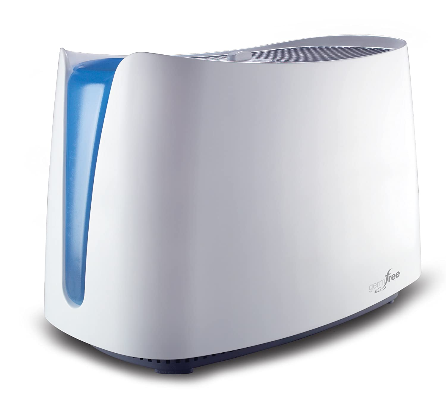 Honeywell HH350E1 Germ Free Humidifier Kaz Consumer Products UK Ltd