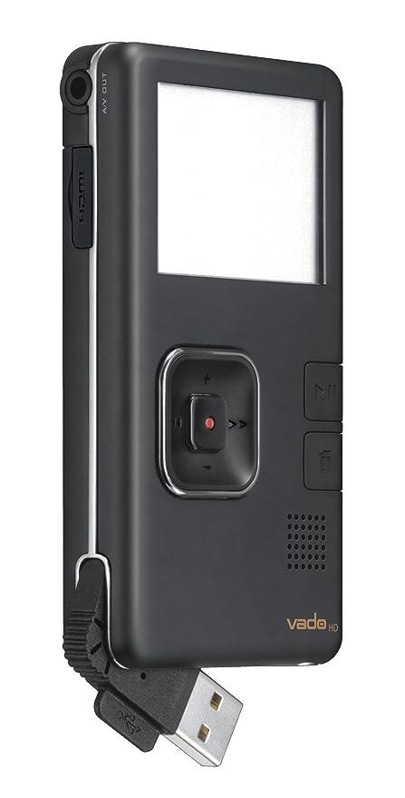 amazon com creative labs vado hd 720p pocket video camcorder with rh amazon com creative vado hd user manual pdf Creative Art