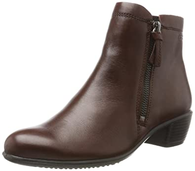 Women's Touch 35 Zip Ankle Bootie