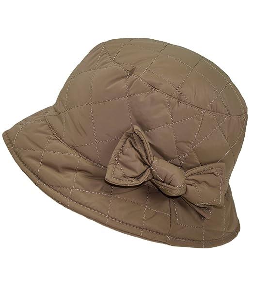 eb8eacf1bef2 EveryHead Fiebig Sombrero De Pesca para Mujer Pescador Gorro ...