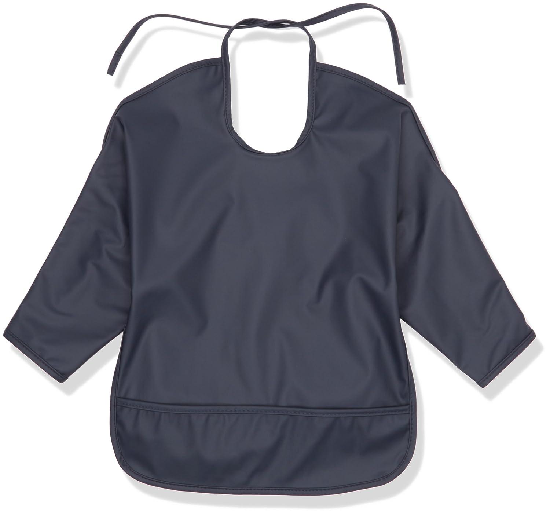 Care Unisex baby apron Babu1 Blue (Dark Navy 778) One size 550050