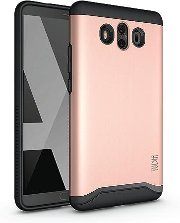 TUDIA Huawei Mate 10 Funda, Caja Protectora Merge Tarea Pesada ...
