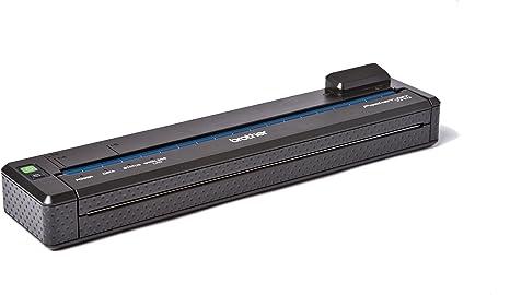Brother PJ673 - Impresora térmica portátil A4 (6ppm y 300ppp ...