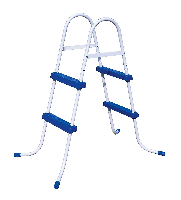 Gu A Para Comprar Escaleras Para Piscinas Desmontables